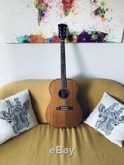 1967 Gibson LG-0 Mahogany, Made in Kalamazoo USA