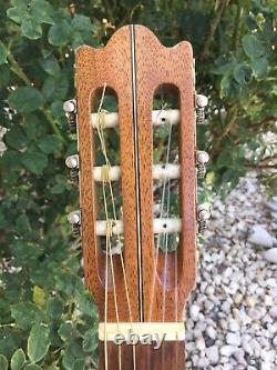 1969 Wilson Hiroshi Yairi Classical Guitar Model 851 #003 Made In Japan