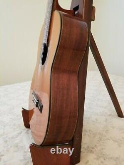 1970 Japanese Made Wilson Classical Guitar in Excellent Condition with hard case