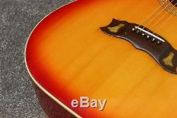 1970's Japanese Made Acoustic (Gibson Dove Style)