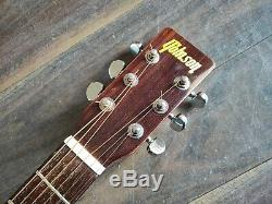 1970's Tomson (Gibson Logo) GW280 Vintage Acoustic Guitar Made in Japan