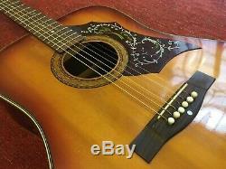 1970s Antoria/Ibanez pre-lawsuit Concord/Hummingbird Made in Japan