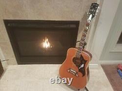 1974 Alvarez Japan 5024'Dove' Lawsuit Guitar Made in Japan