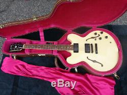 1988 Gibson ES-335 SC Showcase Limited Edition # 63 of 200 Made