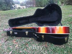 1988 Vintage Guild JC/JF30 Westerly made