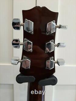 1989 Epiphone PR-300 Acoustic Guitar Made in Korea