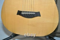 2008 Taylor Baby 305 Acoustic Guitar Made in USA with bag