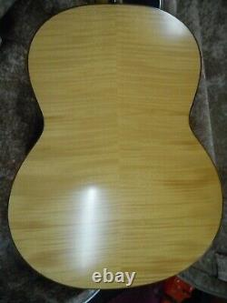 90's Lowden F24 Electric / Acoustic Guitar Hand Made in Ireland