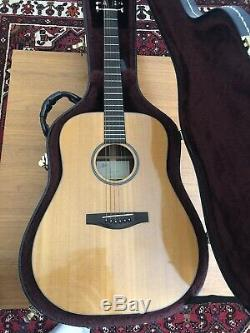 Alistair Atkin Hand Made Guitar