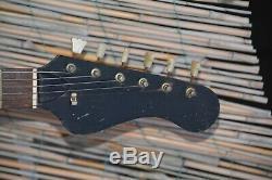 Alte Gitarre Guitar E Gitarre Made in Germany
