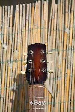 Alte Gitarre Guitar Framus Jazz Made in Germany