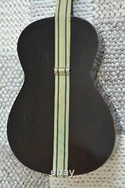 Alte Gitarre Guitar Framus Schlaggitarre Archtop Made in Germany