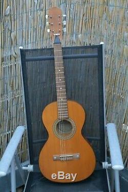 Alte Gitarre Guitar Framus von 1977 Made in Germany