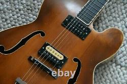 Alte Gitarre Guitar Gitarre Schlaggitarre Archtop Made in Germany
