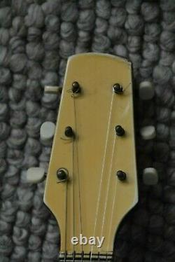 Alte Gitarre Guitar Jazz Made in Germany
