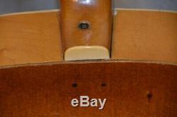 Alte Gitarre Guitar Jazz Made in Germany Harmoni