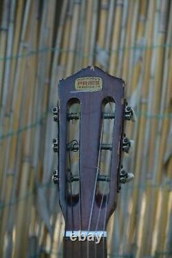 Alte Gitarre Guitar Konzertgitarre Made in Germany