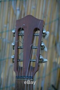 Alte Gitarre Höfner Hofner Guitar 1950 1960 Made in Germany