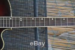 Alte Gitarre Jazz Guitar Schlaggitarre Made in Germany