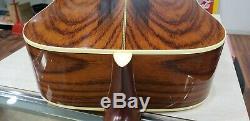 Alvarez 1985 6 String Acoustic Guitar Made Japan 5039 NICE