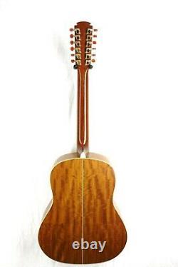 Alvarez 5037 Acoustic 12 string Guitar, Made in Japan #R8571
