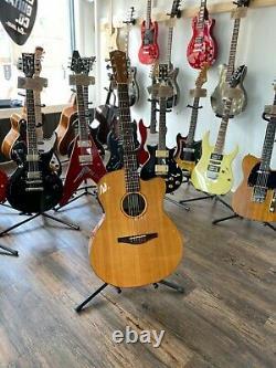 Avalon Silver Series AS200CE Electro-Acoustic Guitar (2003, Made in Korea)