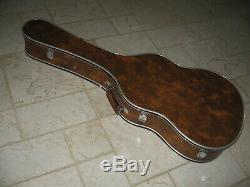 Beautiful 1976 Alvarez Yairi CY135 Classical Acoustic Guitar Made in Japan