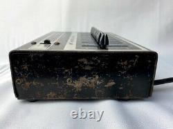 Boss GE-10 Graphic Equalizer'83 MIJ Vintage Guitar Effect Pedal Made in Japan