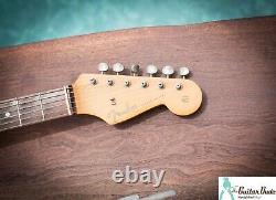 Classic 1985 Fender E Serial 1962 Stratocaster Reissue ST62-55 (Made in Japan)