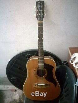 EKO RANGER 6 chitarra acustica vintage anni'70 made in italy