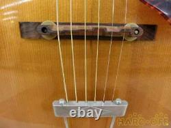 EPIPHONE 167086 ZENITH A622 Acoustic Guitar Made 1964 Perfect packing from JP K