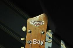 Egmond Vintage Archtop guitar 1960s relic / Made in Netherlands