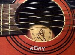 Eko Navajo 12 String GuitarMade in Italy Nice