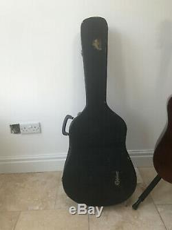 Epiphone FT-140 Vintage 1973 Acoustic Guitar Made in Japan Norlin Label