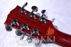 Epiphone Japan Elite 1963 ES-335 / Semi-Acoustic Guitar with HC made 2002 Japan