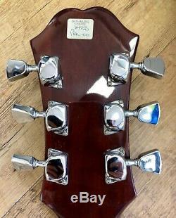 Epiphone PR-525n guitar Made in Japan extremely rare
