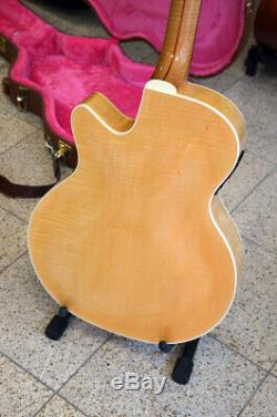 GUILD F30CEMADE IN USA 1990s