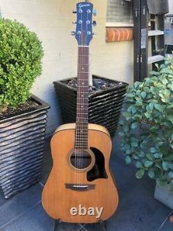 Garrison G20-E 6 String Acoustic Guitar Made in Canada