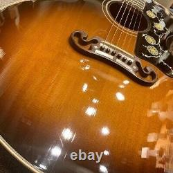 Gibson 1958 J-200 Sunburst Made in 1996