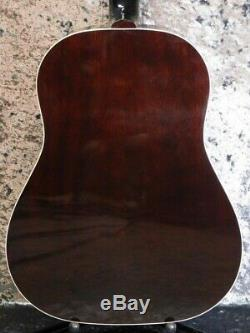 Gibson 1963 J-45/LH Lefty Left Hand Model made in 1999