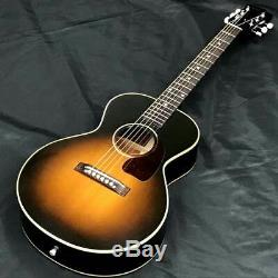 Gibson Arlo Guthrie LG-2 3/4 Made in 2010