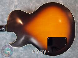 Gibson ES-135 / Semi-Acoustic Electric Guitar with Original HC made in 2003 USA