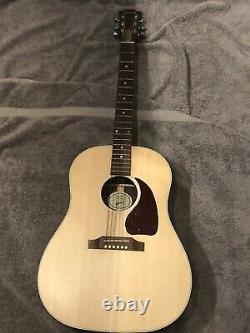 Gibson G45 Studio American Made Acoustic With Original Gibson Hardcase