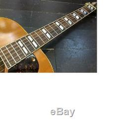 Gibson J-185 made 91 years Acoustic guitar