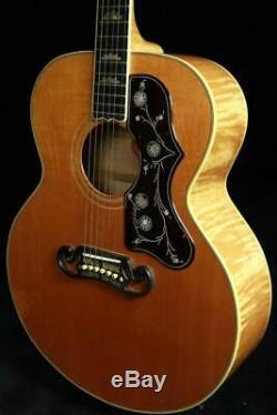 Gibson J-200 Elite AN 1998 made