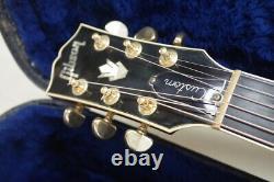 Gibson J-45 CUSTOM ROSEWOOD Acoustic Guitar Made in 2001