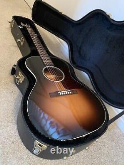 Gibson L-00 Original Acoustic Guitar (Vintage Sunburst) Mini J45 Made In 2016