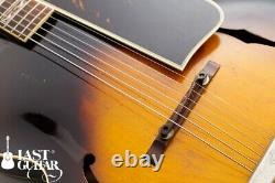 Gibson L-7 Made around 1936