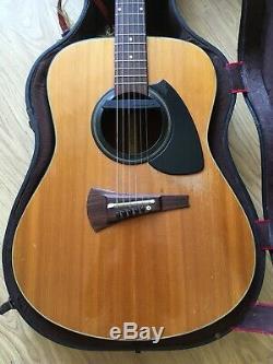 Gibson Mk35 1975 Made in USA Rare Model Beautiful Tone