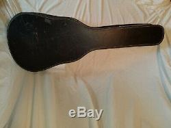 Gibson Tenor Guitar 4 string (USED- Good Condition) Made in 1964